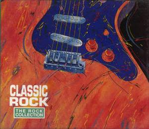 Rock Collection - Classic Rock, The - Cover