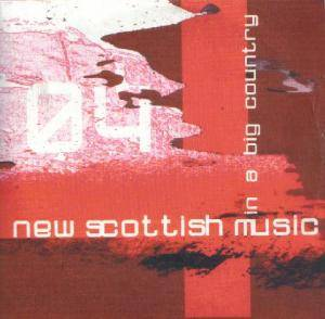 Cover - Radiotones: New Scottish Music in a big country: SXSW 04 / Watch Out Next Year SXSW