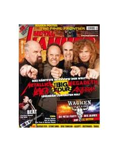 Metal Hammer - Maximum Metal Vol. 155 (CD) - Bild 4