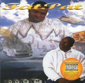 Fat Pat: Ghetto Dreams - Cover