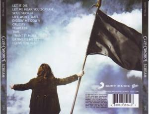 Ozzy Osbourne: Scream (CD) - Bild 2