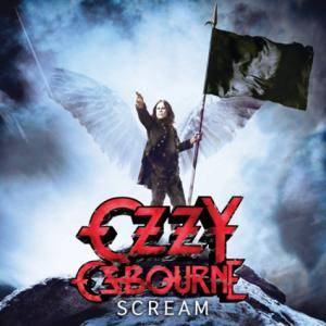 Ozzy Osbourne: Scream (CD) - Bild 1