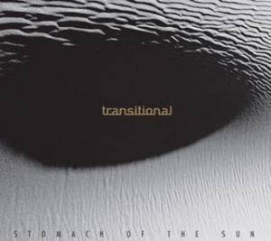 Transitional: Stomach Of The Sun - Cover