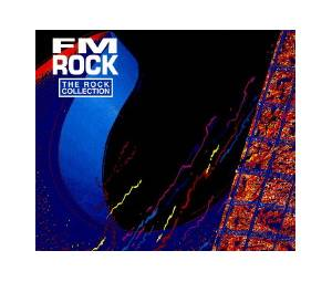Rock Collection - Fm Rock, The - Cover