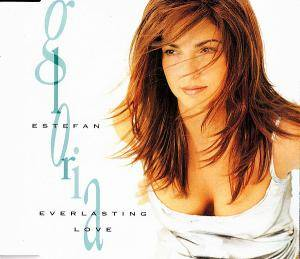 Gloria Estefan: Everlasting Love - Cover