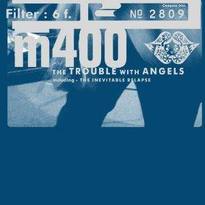 Cover - Filter: Trouble With Angels, The