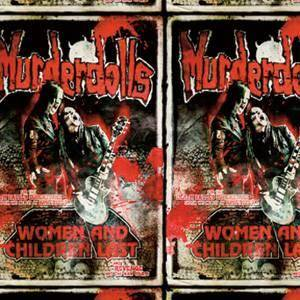 Cover - Murderdolls: Women And Children Last