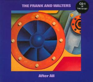 Cover - Frank And Walters, The: After All