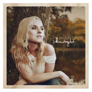 Cover - Liv Kristine: Skintight