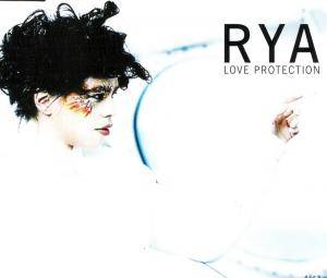 Cover - Rya: Love Protection