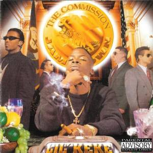 Cover - Lil' Keke: Commission, The