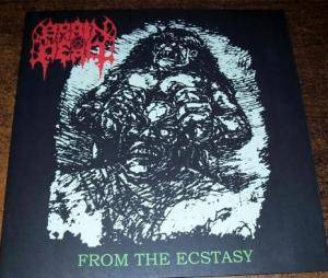 Brain Dead: From The Ecstasy (LP) - Bild 1