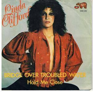 Linda Clifford: Bridge Over Troubled Water - Cover