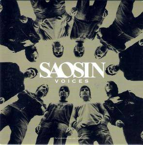 Saosin: Voices - Cover