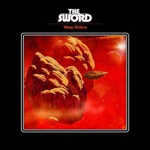 The Sword: Warp Riders (CD) - Bild 1