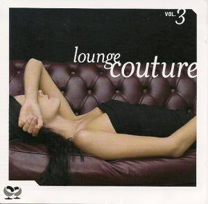 Cover - Mighty Bop, The: Lounge Couture Vol. 3