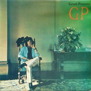 Gram Parsons: GP - Cover