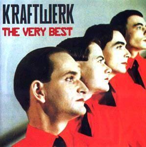 Kraftwerk discography