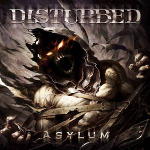 Disturbed: Asylum (CD) - Bild 1