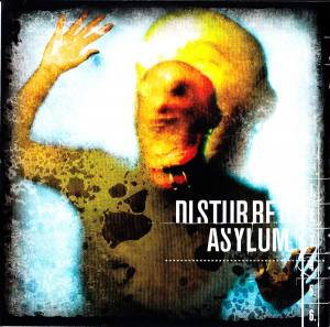 Disturbed: Asylum (CD) - Bild 5