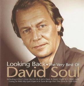 Cover - David Soul: Looking Back - The Very Best Of David Soul