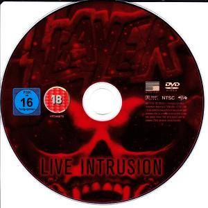 Slayer: Live Intrusion (DVD) - Bild 2