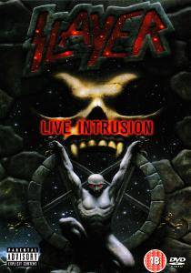 Slayer: Live Intrusion (DVD) - Bild 1