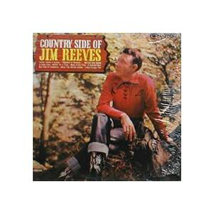 Cover - Jim Reeves: Country Side Of Jim Reeves, The