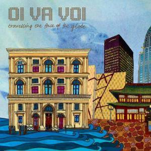 Oi Va Voi: Travelling The Face Of The Globe - Cover