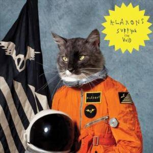 Cover - Klaxons: Surfing The Void