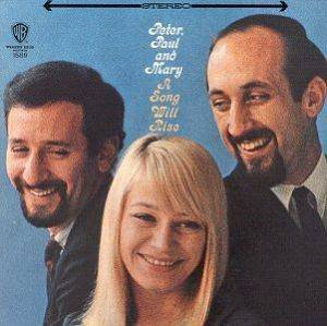 Cover - Peter, Paul And Mary: Song Will Rise, A