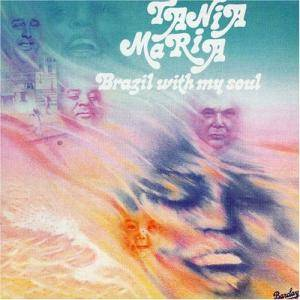 Cover - Tania Maria: Brazil With My Soul