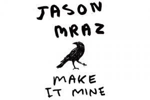 Cover - Jason Mraz: Make It Mine