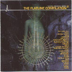 Cover - Individual Totem: Flatline Compilation 2, The