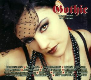 Gothic Compilation Part XXXVII - Cover