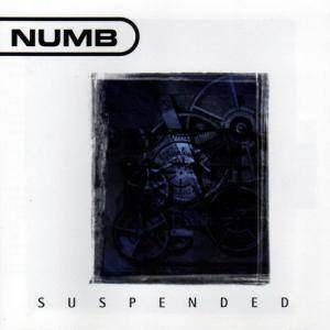 Cover - Numb: Suspended