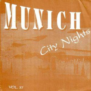 Cover - Barclay James Harvest: Munich City Nights Vol. 37