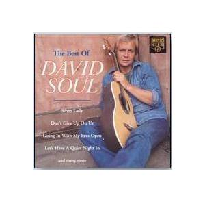 Cover - David Soul: Best Of David Soul, The