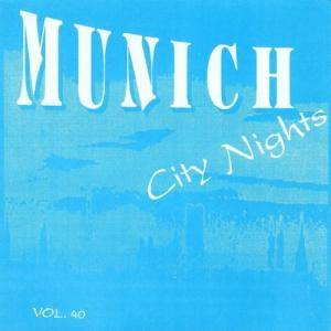 Cover - Edie Brickell & New Bohemians: Munich City Nights Vol. 40