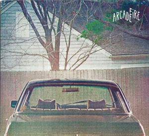 "Arcade Fire: ""The Suburbs"" (CD) - Bild 1"