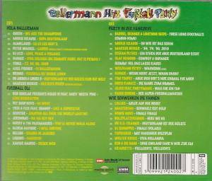 Various - DJ Sampler (Volume 5)