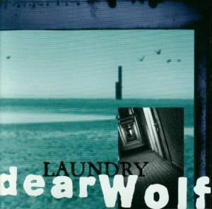 Cover - Dear Wolf: Laundry