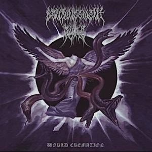 Denouncement Pyre: World Cremation - Cover