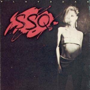 SSQ: Playback - Cover