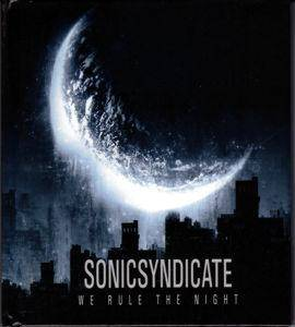 Sonic Syndicate: We Rule The Night (CD + DVD) - Bild 1