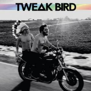 Tweak Bird: Tweak Bird - Cover