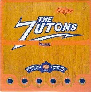 The Zutons: Valerie - Cover
