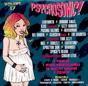 Various - Psychosonic! Vol.9