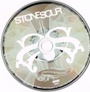 Stone Sour: Audio Secrecy (CD + DVD) - Bild 3