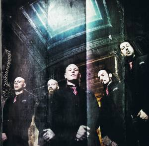 Stone Sour: Audio Secrecy (CD + DVD) - Bild 5